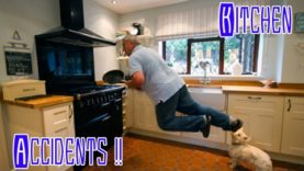 Funniest Kitchen Disasters 2017 | Most Funny Cooking Fails and Funny ...