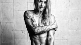 Christmas Abbott Workout.Strong Is The New Beautiful Christmas Abbott Crossfit Female