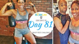 Full Upperbody Superset Dumbbell And Abs Workout | Day 81